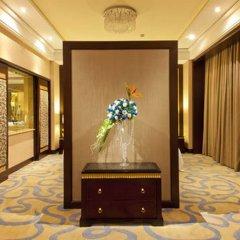 Отель Baiyun Hotel Guangzhou Китай, Гуанчжоу - 11 отзывов об отеле, цены и фото номеров - забронировать отель Baiyun Hotel Guangzhou онлайн спа