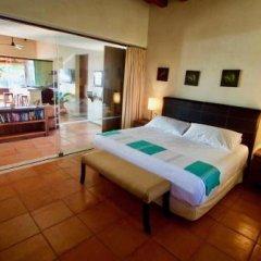 Отель The Residences at Las Palmas Мексика, Коакоюл - отзывы, цены и фото номеров - забронировать отель The Residences at Las Palmas онлайн фото 8