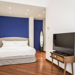 Апартаменты Brera Apartments комната для гостей фото 3