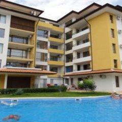 Отель Menada Diamond Bay Болгария, Солнечный берег - отзывы, цены и фото номеров - забронировать отель Menada Diamond Bay онлайн бассейн