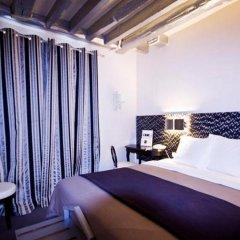 Отель Claret Франция, Париж - 2 отзыва об отеле, цены и фото номеров - забронировать отель Claret онлайн комната для гостей фото 5