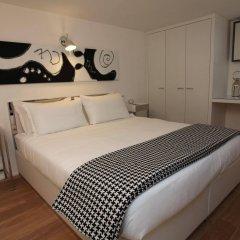Отель LHP Suite Piazza del Popolo Италия, Рим - отзывы, цены и фото номеров - забронировать отель LHP Suite Piazza del Popolo онлайн комната для гостей фото 4