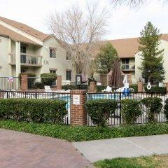 Отель Quality Inn & Suites Albuquerque Downtown - University фото 3