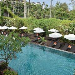 Отель Ayara Hilltops Boutique Resort And Spa Пхукет фото 13