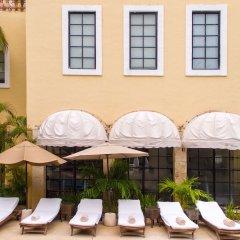 Отель Royal Hideaway Playacar All Inclusive - Adults only фото 12