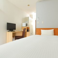 Отель MyStays Kameido Япония, Токио - отзывы, цены и фото номеров - забронировать отель MyStays Kameido онлайн удобства в номере