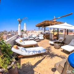 Отель Dar Anika Марокко, Марракеш - отзывы, цены и фото номеров - забронировать отель Dar Anika онлайн пляж