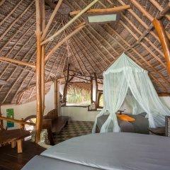 Отель Ninamu Resort - All Inclusive комната для гостей фото 5