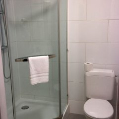 Holidays Hostel Midi ванная