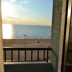 Отель Ylli I Detit Дуррес балкон