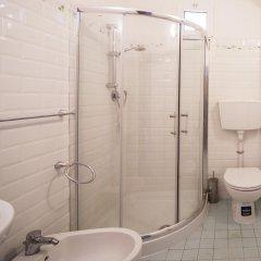 Hotel Lily Римини ванная фото 2