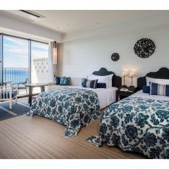 Hotel Monterey Okinawa Spa & Resort Центр Окинавы фото 5