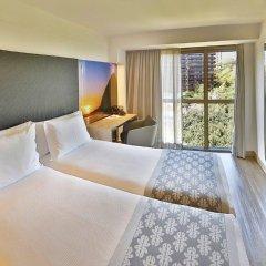 Arena Ipanema Hotel комната для гостей фото 5