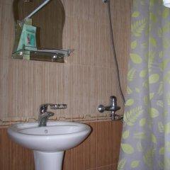 Отель Егевнут ванная