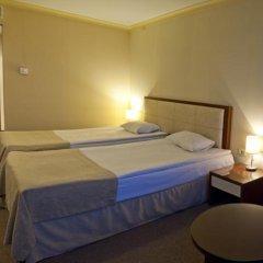 Hill Hotel комната для гостей