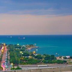 Ramada Iskenderun Турция, Искендерун - отзывы, цены и фото номеров - забронировать отель Ramada Iskenderun онлайн пляж фото 2