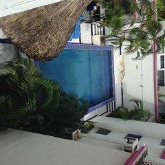 Отель Garden Suites Cancun Мексика, Канкун - отзывы, цены и фото номеров - забронировать отель Garden Suites Cancun онлайн фото 3