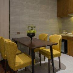 Отель Yimin Gold Olives Apartment Китай, Шэньчжэнь - отзывы, цены и фото номеров - забронировать отель Yimin Gold Olives Apartment онлайн в номере