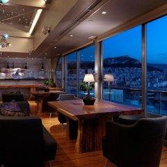 Radisson Blu Park Hotel, Athens Афины гостиничный бар