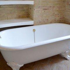 Отель Masseria Celentano Relais & Agriturismo Сан-Северо ванная фото 2