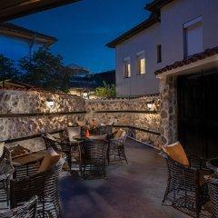 Отель Boutique Villa Azzura Несебр гостиничный бар