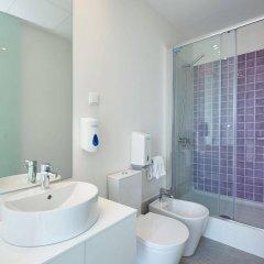 Апартаменты Portugal Ways Santos Azulejos Apartments ванная
