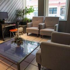 Отель De Looier Нидерланды, Амстердам - 1 отзыв об отеле, цены и фото номеров - забронировать отель De Looier онлайн интерьер отеля фото 2