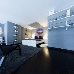 Отель Ricci Apartments Чехия, Прага - отзывы, цены и фото номеров - забронировать отель Ricci Apartments онлайн интерьер отеля фото 2