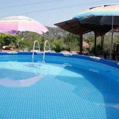 Отель R3Marias Noria бассейн