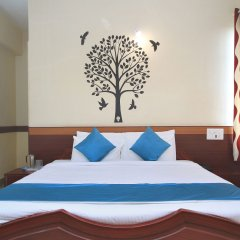Отель OYO Rooms Opp KSRTC Depot Madikeri Coorg комната для гостей фото 2