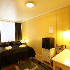 Отель Barents Frokosthotell Норвегия, Киркенес - отзывы, цены и фото номеров - забронировать отель Barents Frokosthotell онлайн комната для гостей фото 5