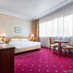 Отель Internazionale Италия, Болонья - 10 отзывов об отеле, цены и фото номеров - забронировать отель Internazionale онлайн комната для гостей фото 3