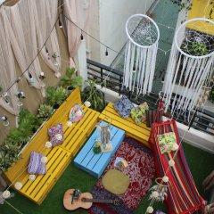 BohoLand Hostel детские мероприятия фото 2