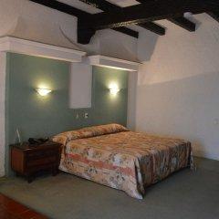 El Tapatio Hotel And Resort сейф в номере
