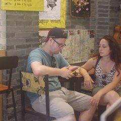 Отель The Phoenix Hostel Shanghai Китай, Шанхай - отзывы, цены и фото номеров - забронировать отель The Phoenix Hostel Shanghai онлайн фото 6