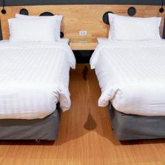 Отель Mybed Sathorn Бангкок комната для гостей фото 5