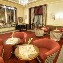 Lázeňský Hotel Belvedere *** Франтишкови-Лазне интерьер отеля фото 3