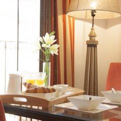 Отель Las Casas del Potro в номере