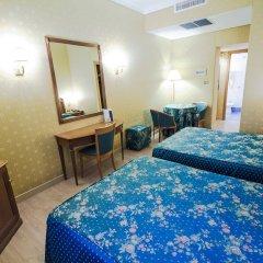 Hotel Giorgi комната для гостей фото 5