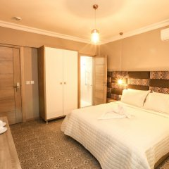 Acr Palas Турция, Эдирне - отзывы, цены и фото номеров - забронировать отель Acr Palas онлайн комната для гостей фото 5