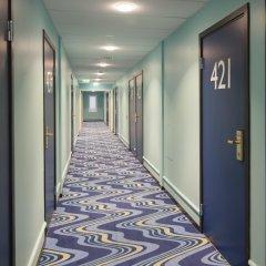 Отель Thon Hotel Nordlys Норвегия, Бодо - отзывы, цены и фото номеров - забронировать отель Thon Hotel Nordlys онлайн интерьер отеля