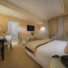 Отель A La Commedia Венеция комната для гостей