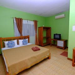 Отель Marina Hut Guest House - Klong Nin Beach детские мероприятия