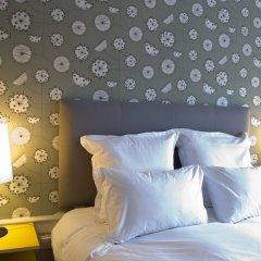 Grasshopper Hotel Glasgow комната для гостей фото 4