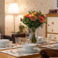 Отель SeNo 6 Apartments Чехия, Прага - отзывы, цены и фото номеров - забронировать отель SeNo 6 Apartments онлайн питание