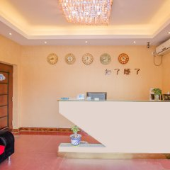 Отель Xiamen Cicadas Sleeping Inn Китай, Сямынь - отзывы, цены и фото номеров - забронировать отель Xiamen Cicadas Sleeping Inn онлайн фитнесс-зал