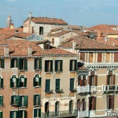 Отель Marconi Италия, Венеция - 4 отзыва об отеле, цены и фото номеров - забронировать отель Marconi онлайн балкон