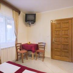 Отель KONTE комната для гостей фото 5