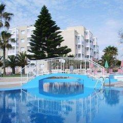 Отель Astreas Beach Hotel Кипр, Протарас - 2 отзыва об отеле, цены и фото номеров - забронировать отель Astreas Beach Hotel онлайн