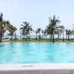 Paradise Suites Hotel бассейн фото 2